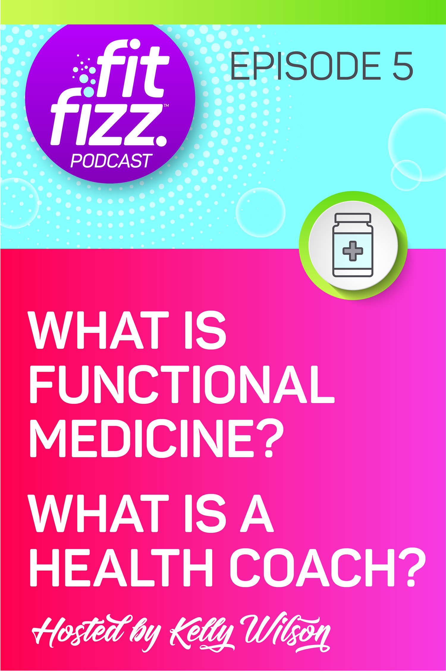 Let's dive into what exactly a health coach or nutrition coach does, what functional medicine is, and why I feel so strongly that they are a major part of the future of healthcare. There is a lot of misinformation presented by modern practitioners that can lead to harmful consequences. Listen in to learn more about functional medicine, and when it might be the right time to turn to it.