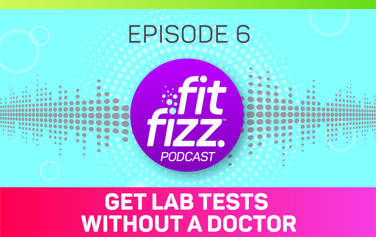 Get Lab Tests without a Doctor