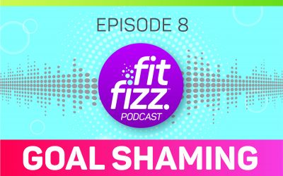Podcast Episode 08: Goal Shaming