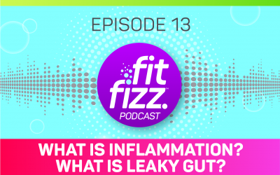 What is Inflammation? What is Leaky Gut?