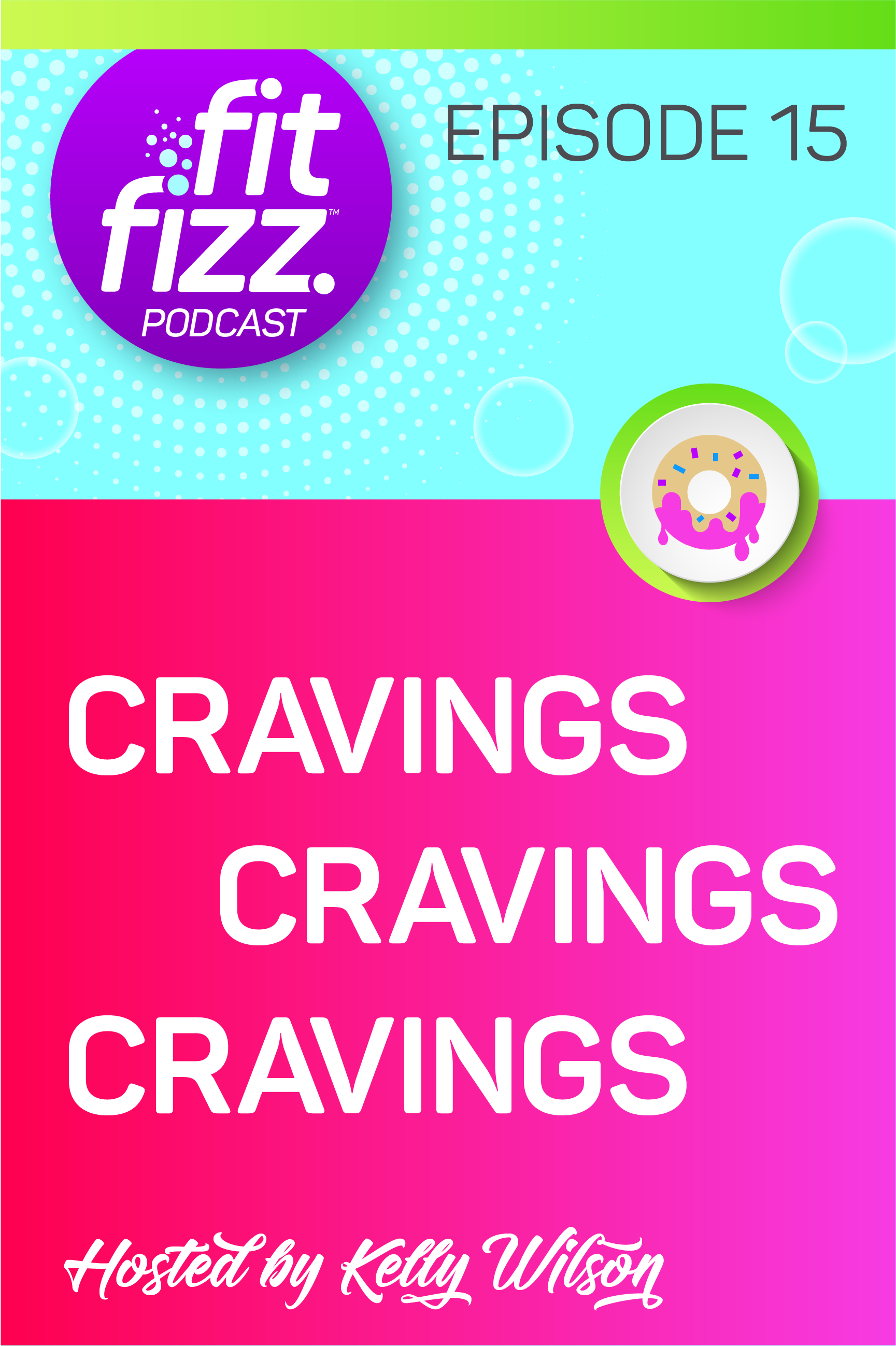 Whatever you crave, I\'m going to explain a bit about why we get cravings. It\'s not random. I\'m arming you with knowledge so that the next time a craving strikes you can feel more in control and not let it have full power over you.