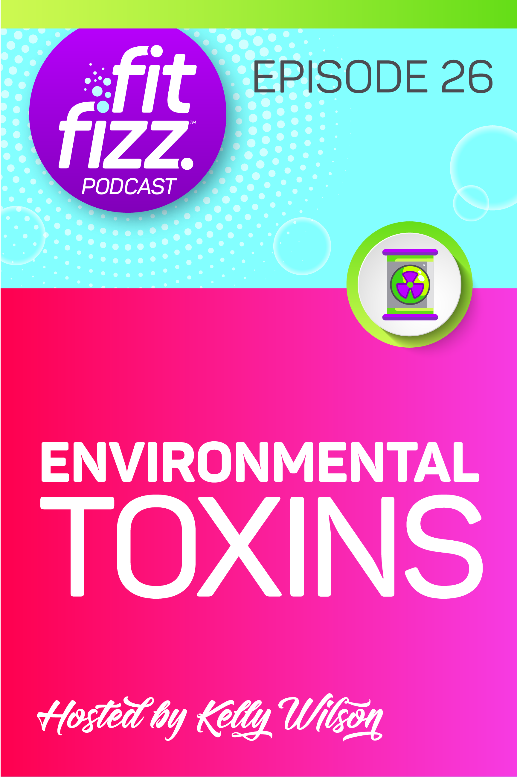 Environmental toxins have a direct impact on everyone\'s health. I\'m sharing what they are, why you should care, the damage they can potentially do.