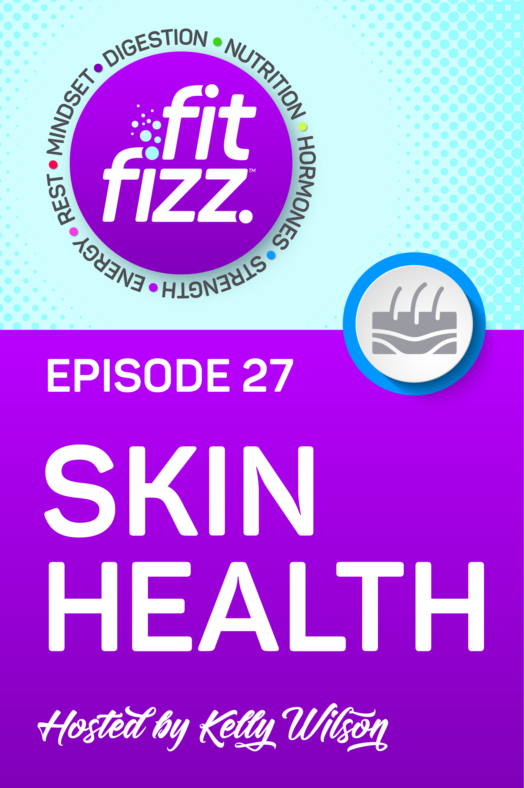 FitFizz Podcast Ep. 27: Skin Health 