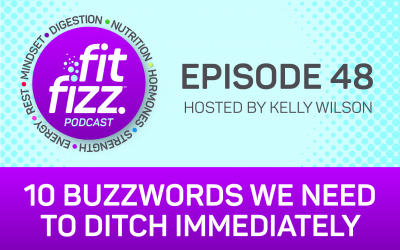 Ep. 48: 10 Buzzwords We Need to Ditch Immediately