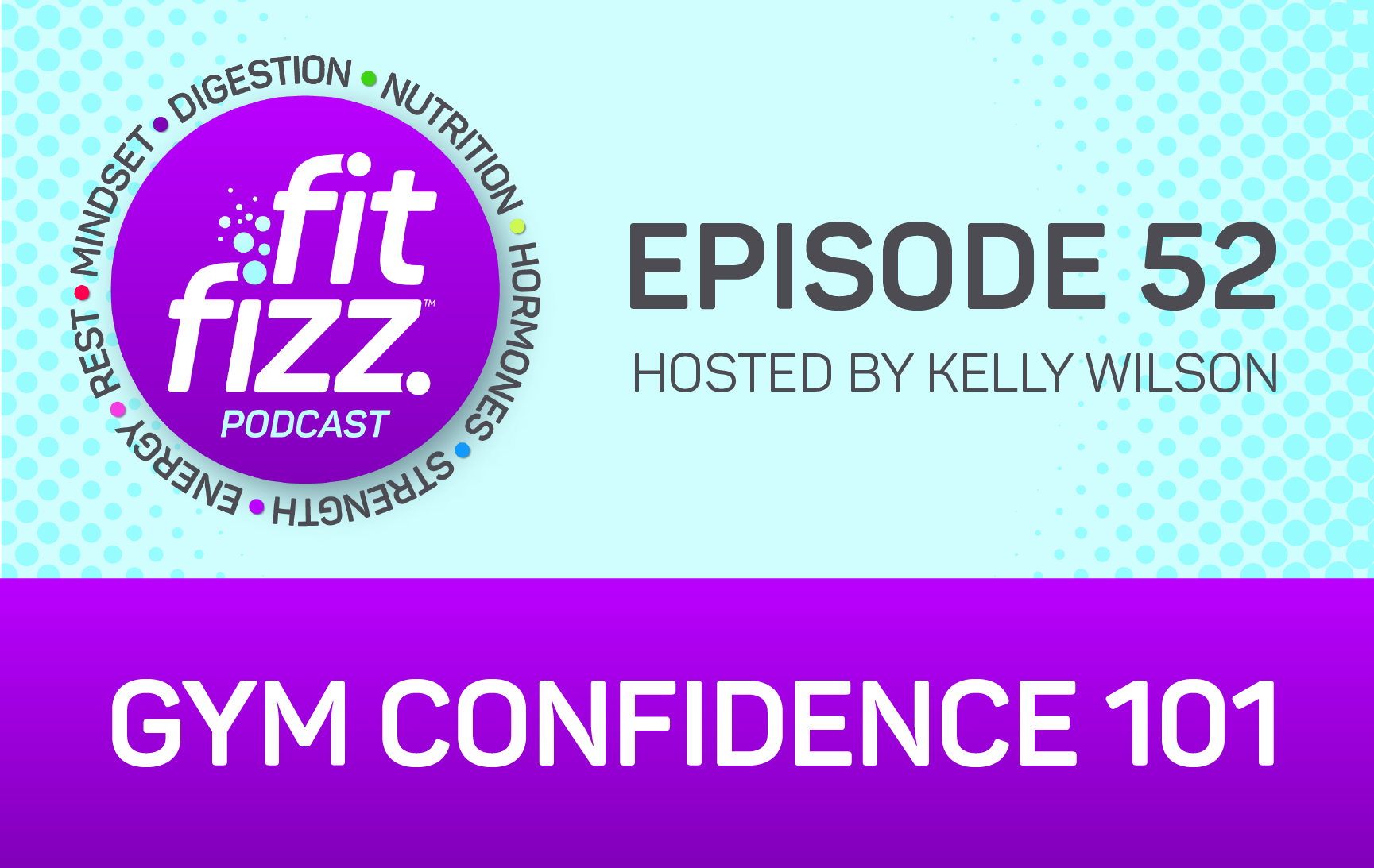 Episode 52: Gym Confidence 101