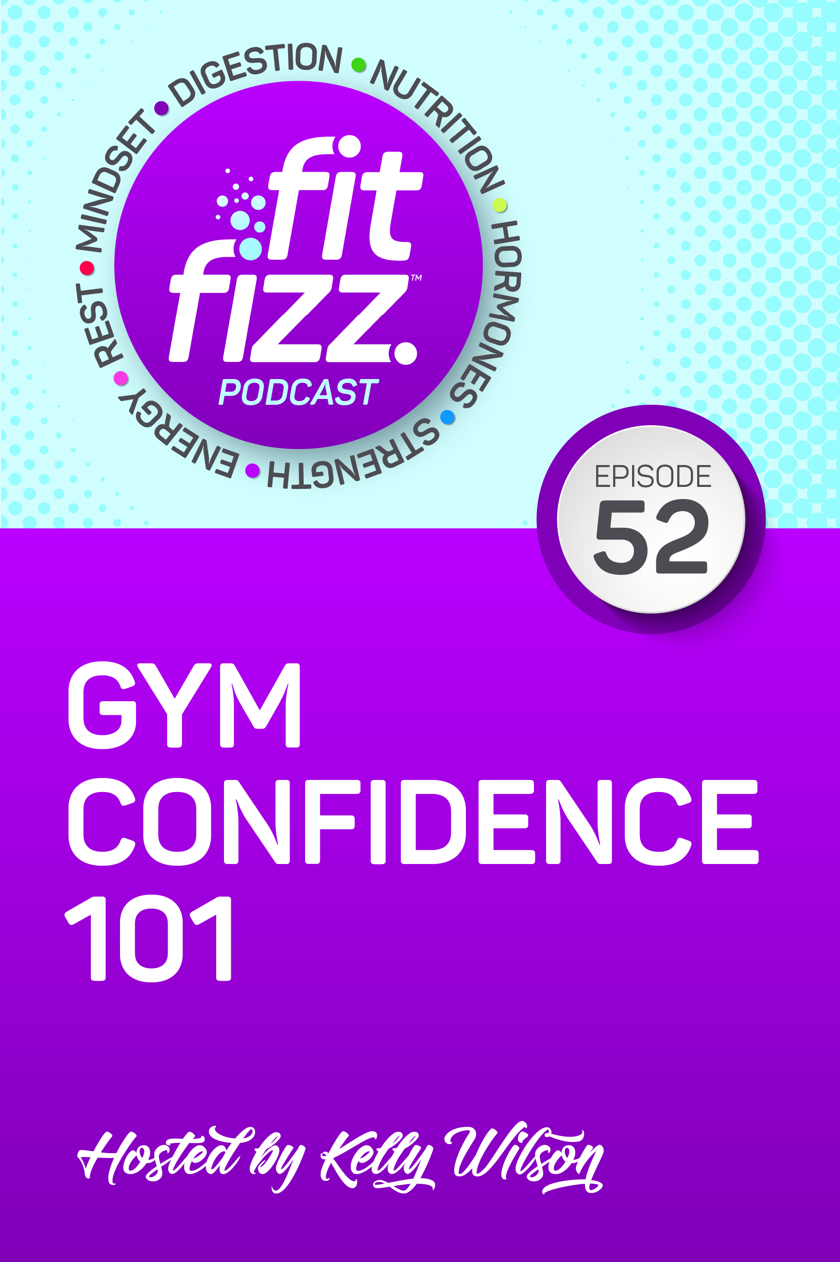 Ep. 52: Gym Confidence 101
