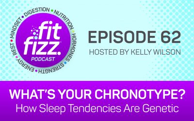 Ep. 62: What's Your Chronotype? How Sleep Tendencies Are Genetic