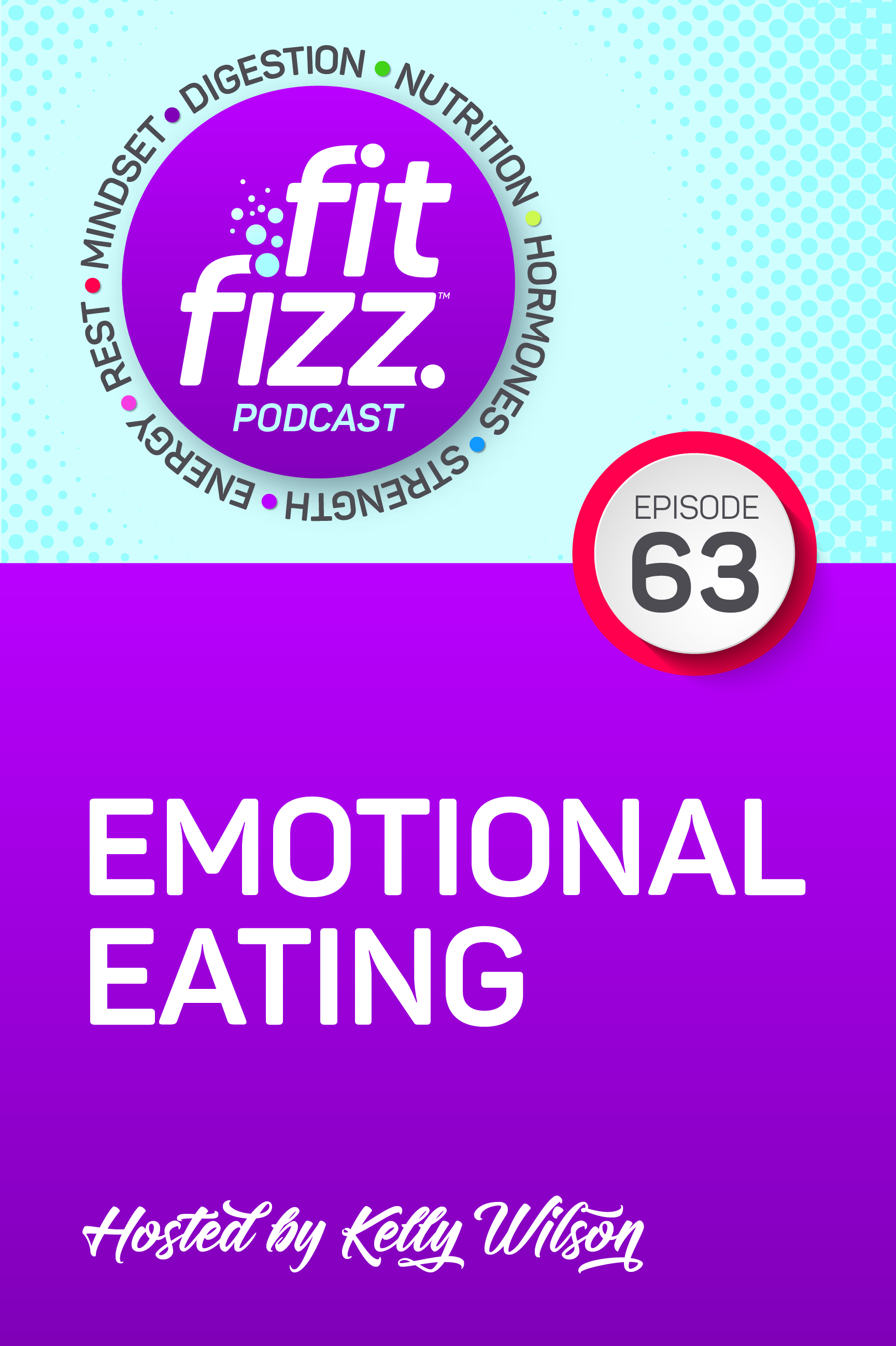 Ep. 63: Emotional Eating
