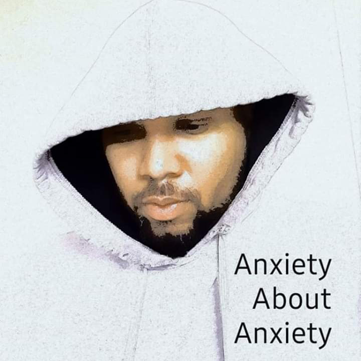 Anxiety About Anxiety Podcast, Kelly Wilson