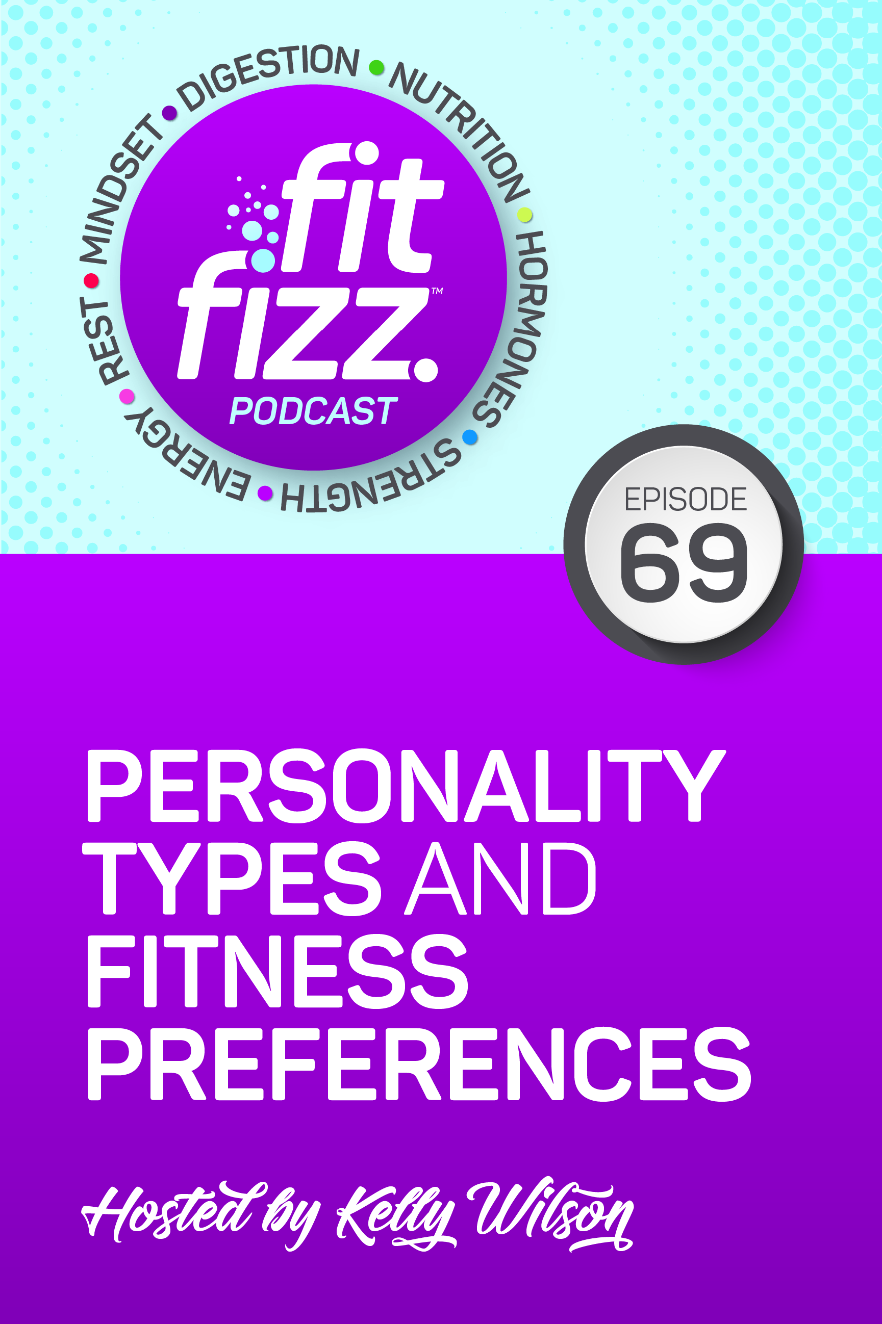 Ep. 69: Personality Types and Fitness Preferences