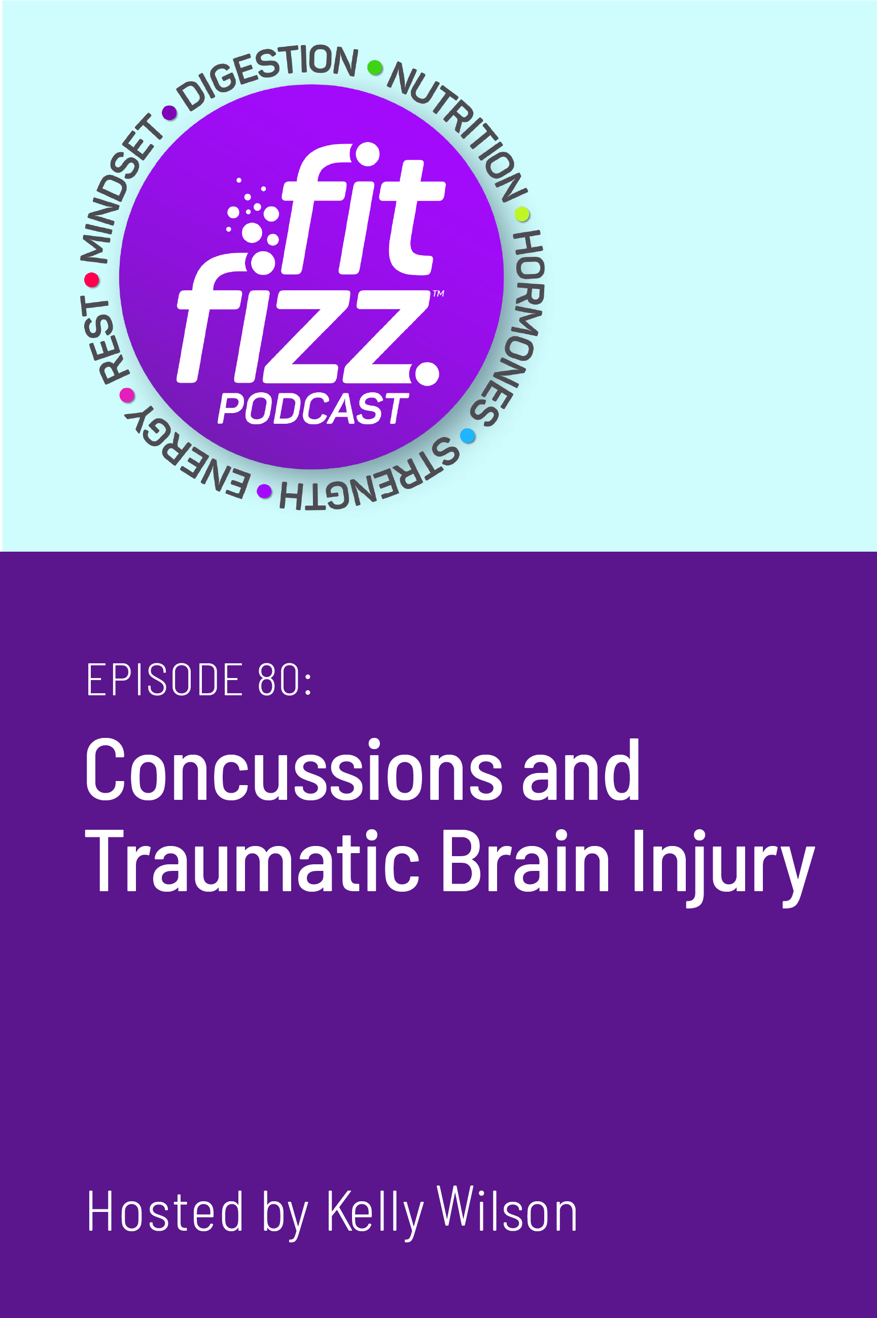 Ep. 80: Concussions and Traumatic Brain Injury