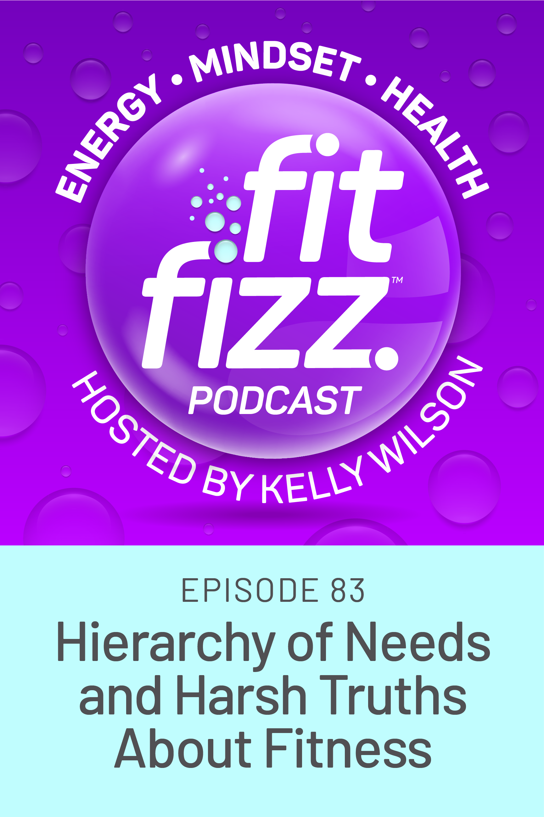 Ep. 83: Hierarchy of Needs and Harsh Truths About Fitness